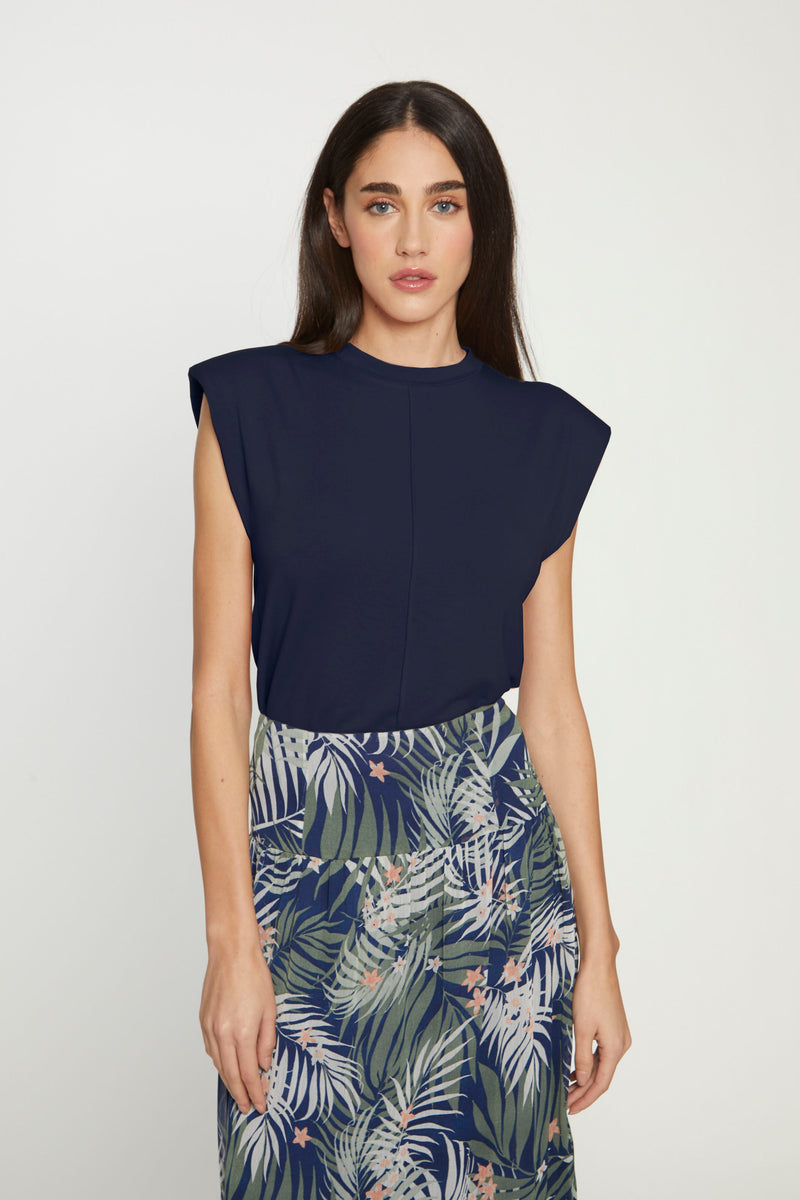 Alex Top, Navy