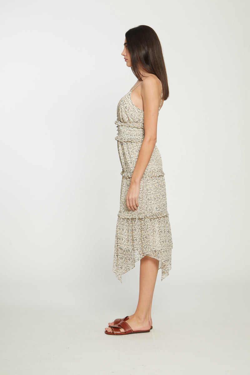 Arabella Dress, Dream Blossom
