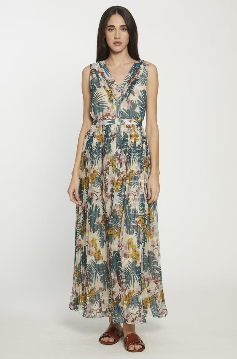 Carissa Dress, Key Largo