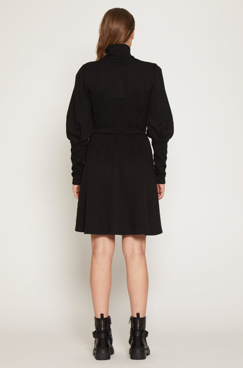 Shannon Dress, Black