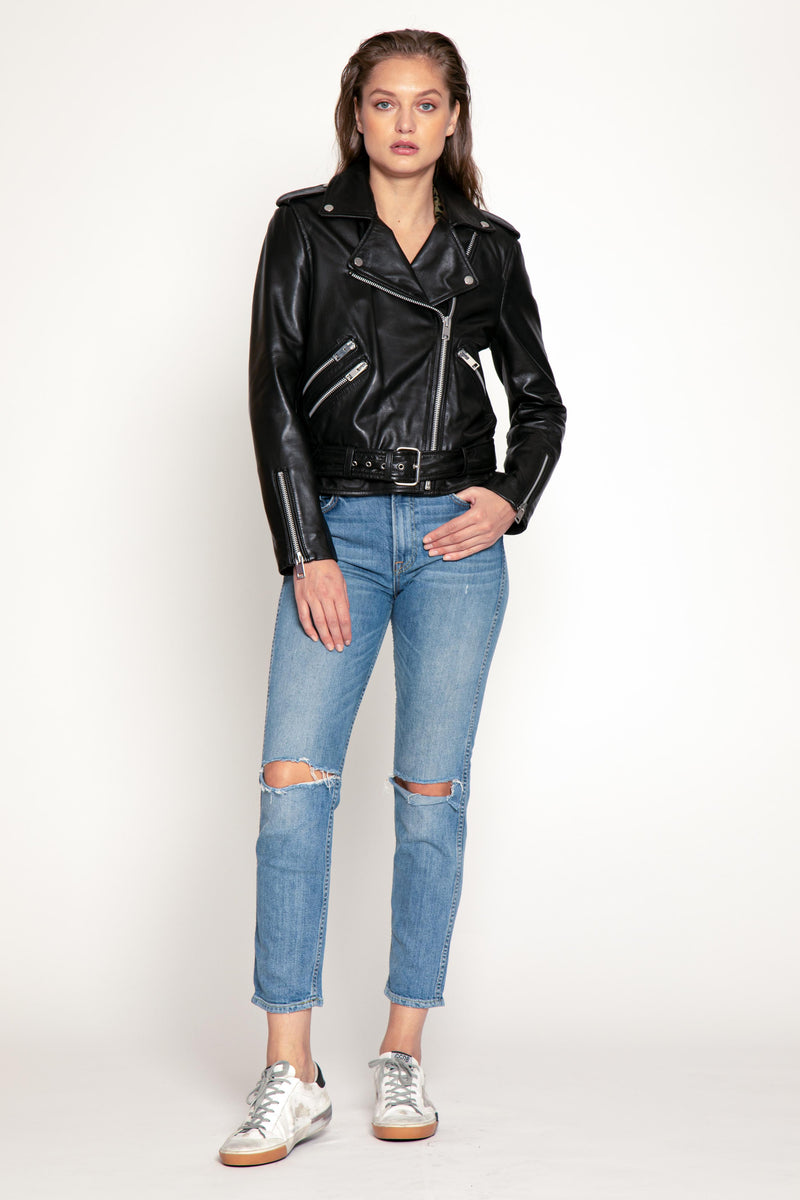 Allison Jacket, Black