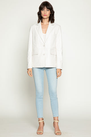 Analise Jacket, Off White