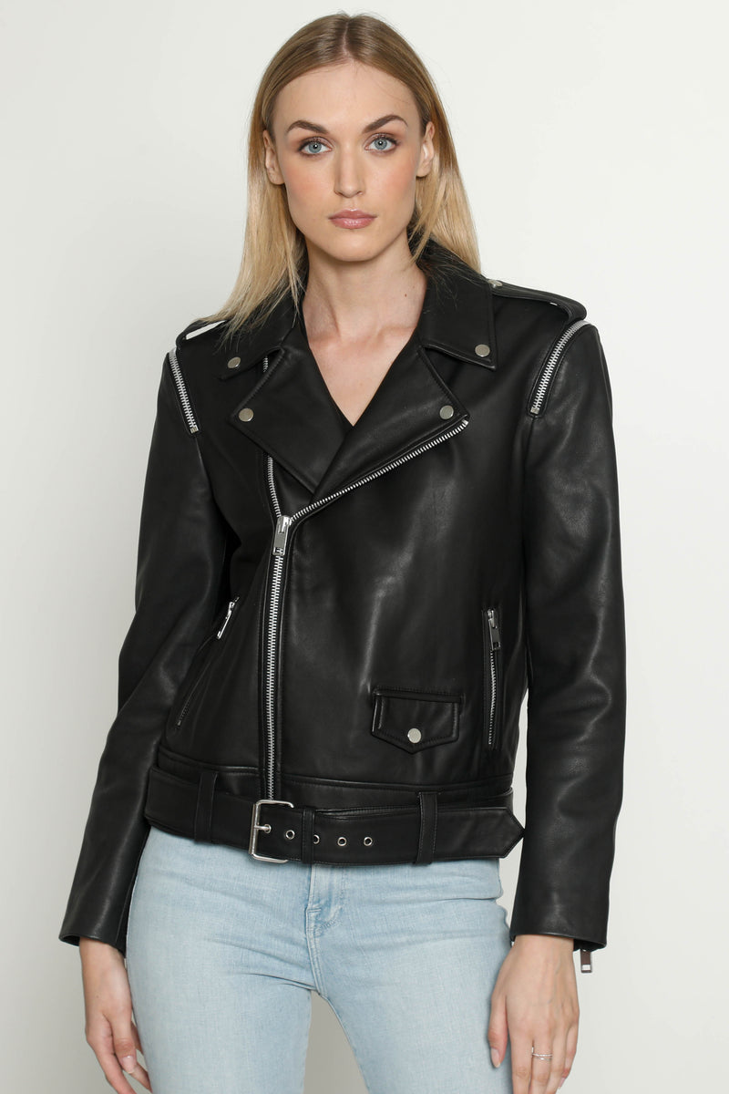 Josiane Jacket, Black
