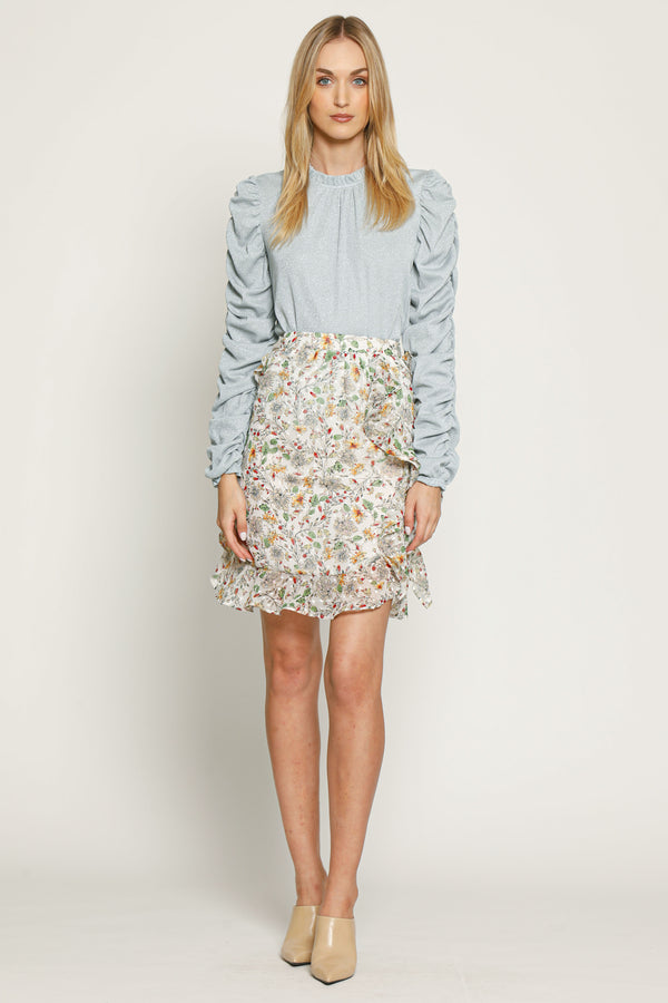 Ryder Skirt, Garden Party