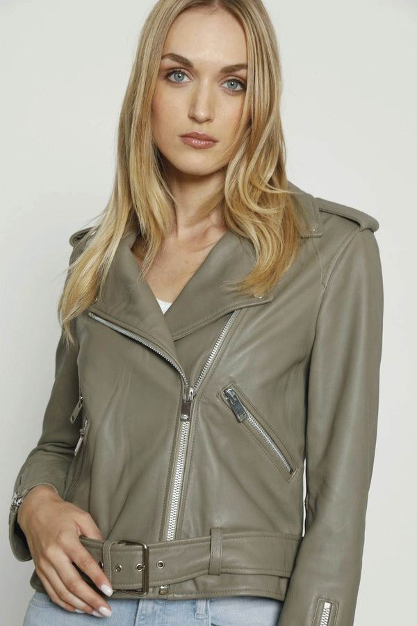 Allison Jacket, Army