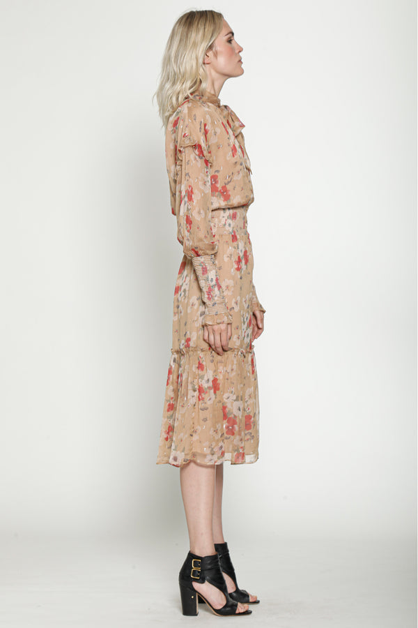 Artur Dress, Poppy Paradise