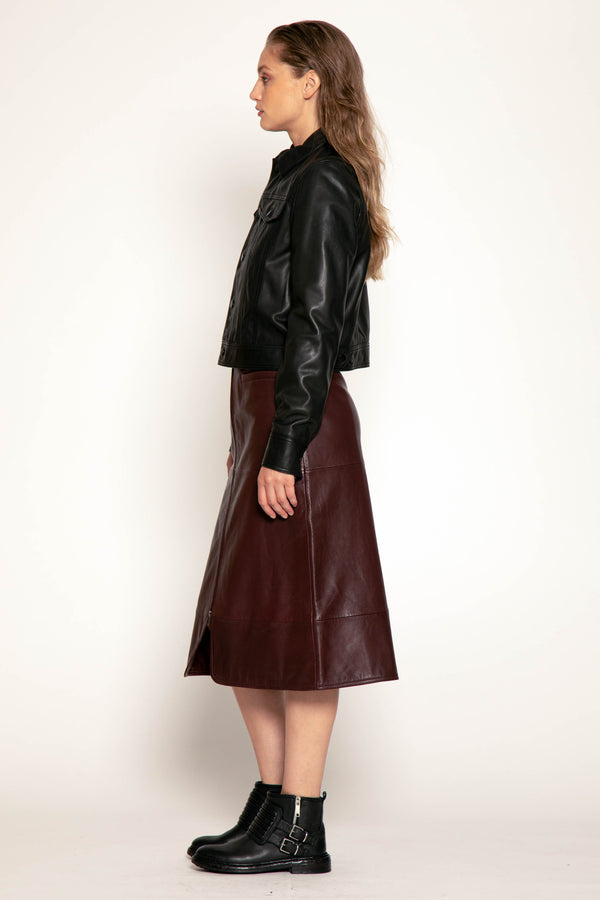Laine Jacket, Black