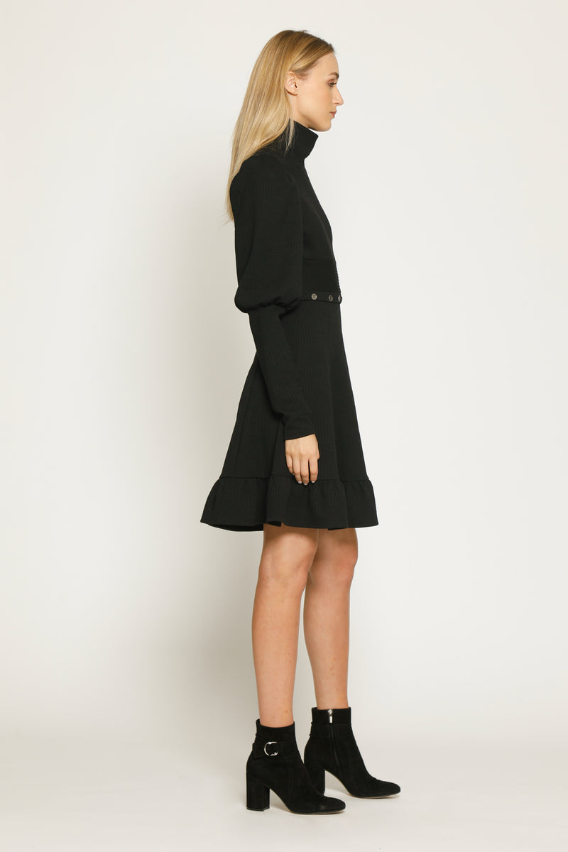 Shonna Dress, Black