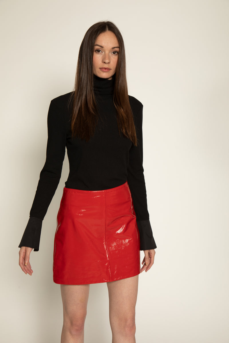 Haley Skirt - wbaker