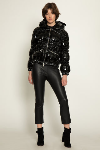 Karima Jacket, Black