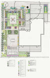 schematic design yountville california landscape architect