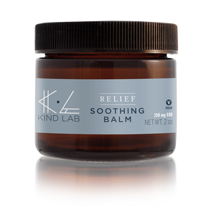 Relief Soothing Balm