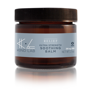 Relief Soothing Extra Strength Balm