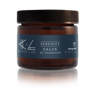 Serenity Salve with Magnesium