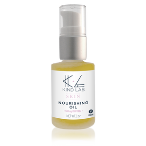 Skin Nourishing Oil