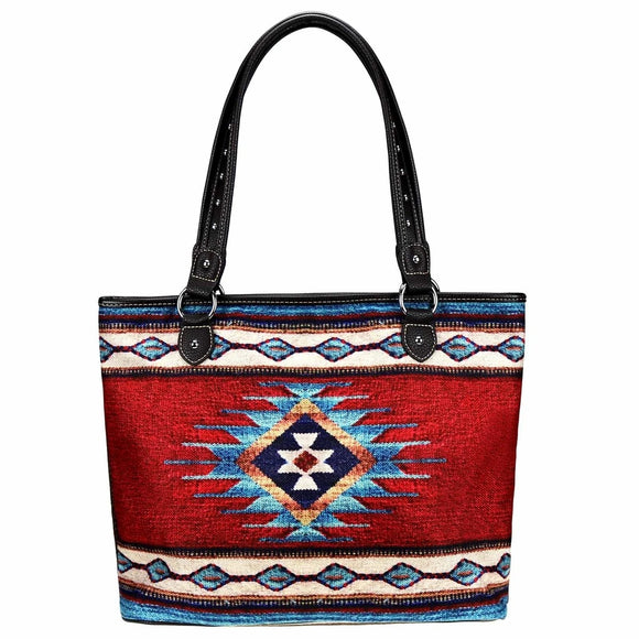 Aztec Montana West Purse