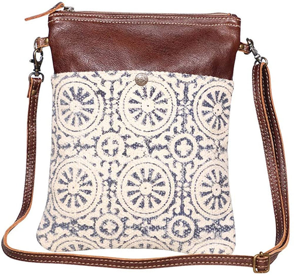 Myra Bag Ruggy Small Crossbody