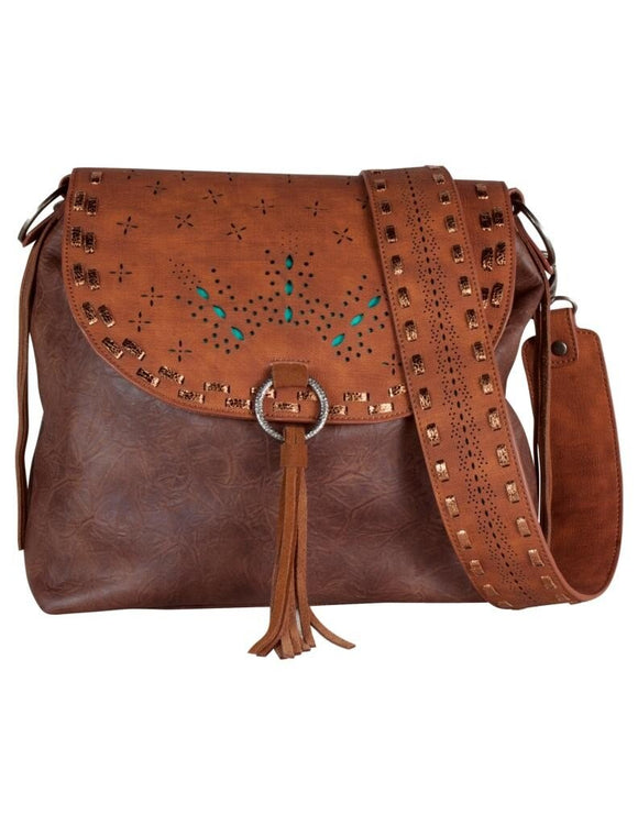 Catchfly Crossbody Western Handbag 1827527