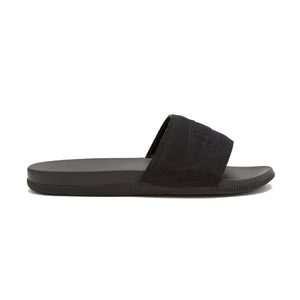 AND1 Black Slides