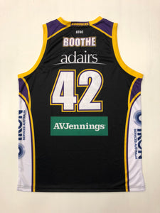#42 Sarah Boothe Player Singlet