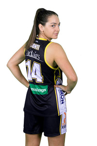 #14 Monique Conti Player Singlet