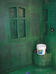 GreenSeel Membrane - Waterproofing and Anti-Fracture