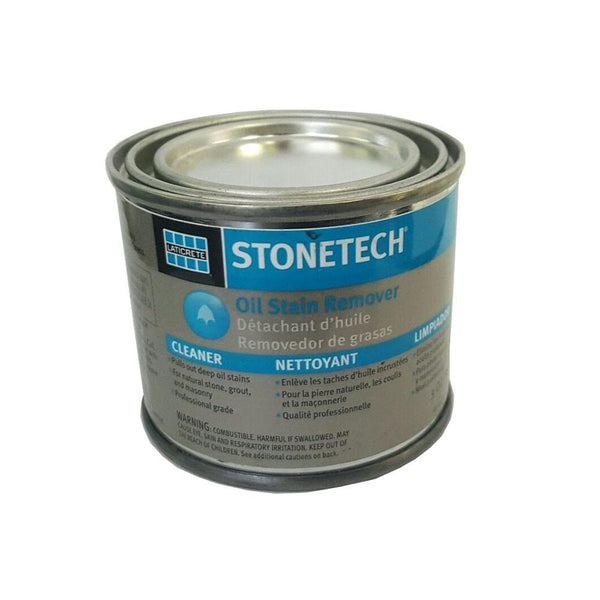 Oil Stain Remover by StoneTech®