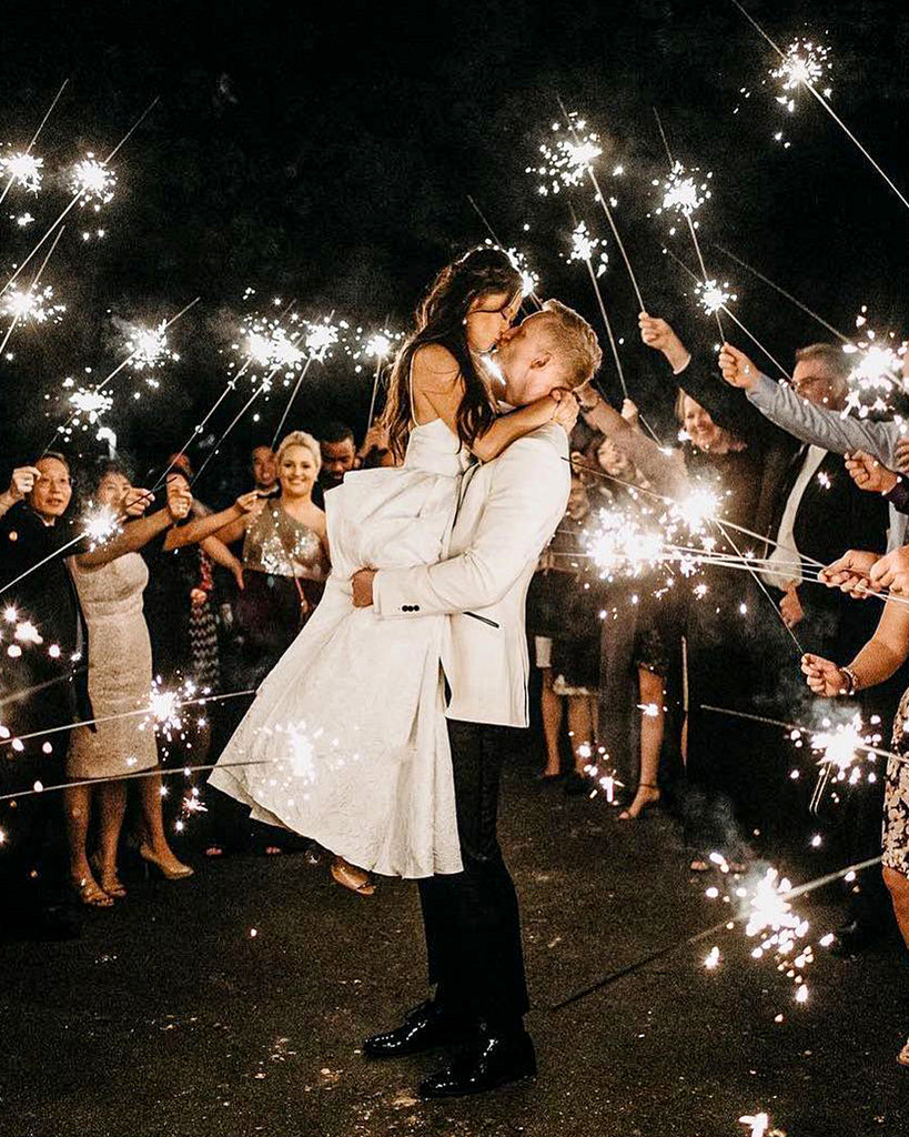 Wedding Sparklers For Sale