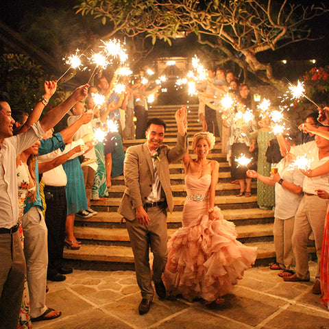20 inch wedding sparklers