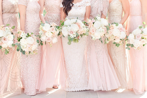 Bridal Wedding Trends