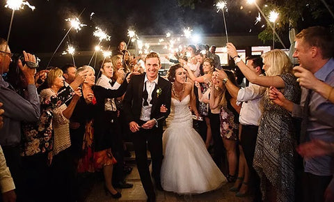 new-mexico-wedding-sparkler-laws