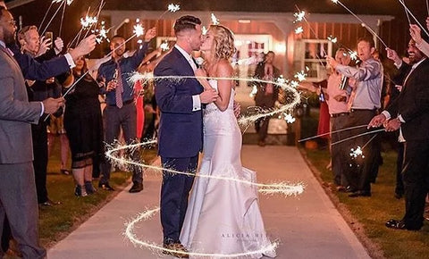 north-carolina-wedding-sparkler-law