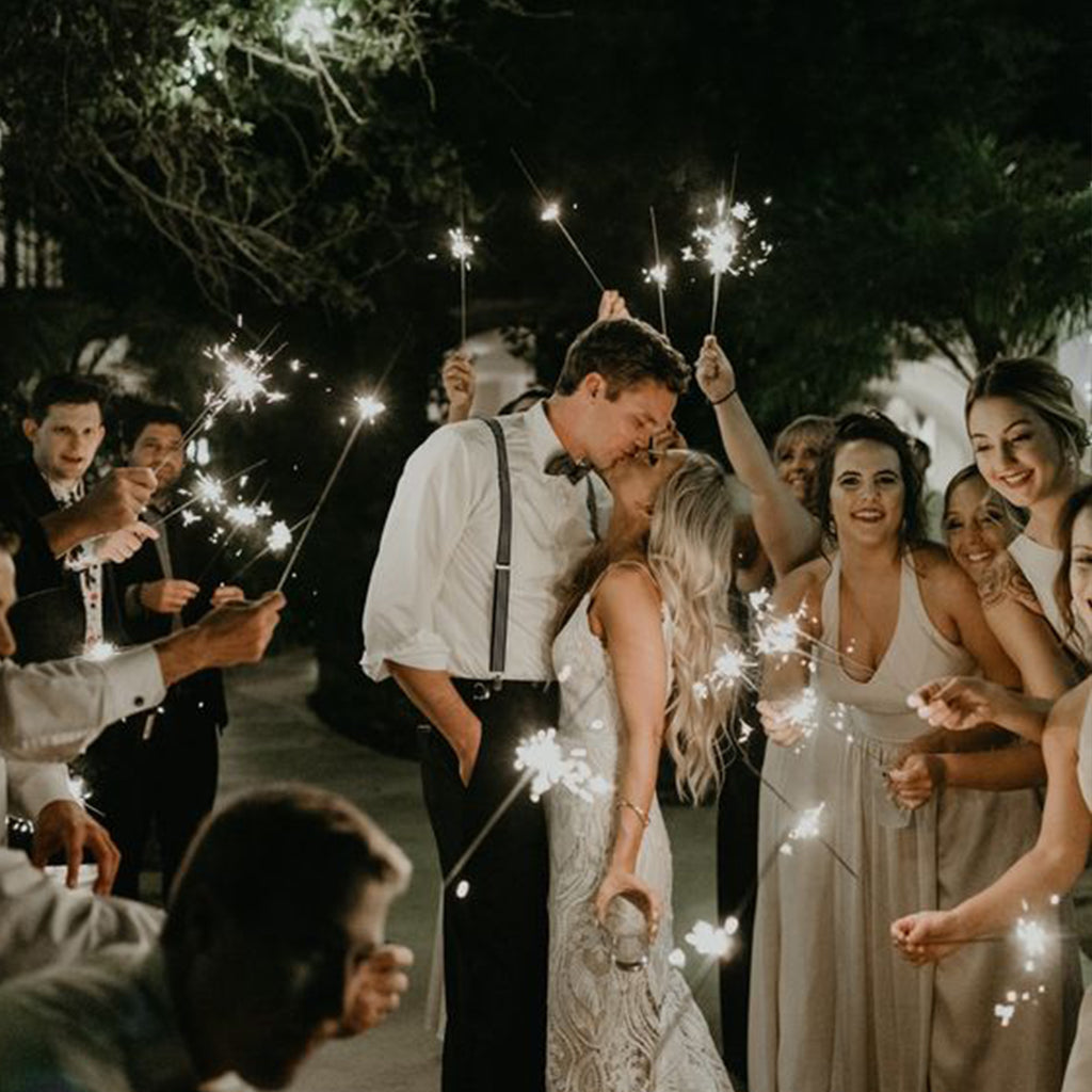 20 inch sparklers for weddings