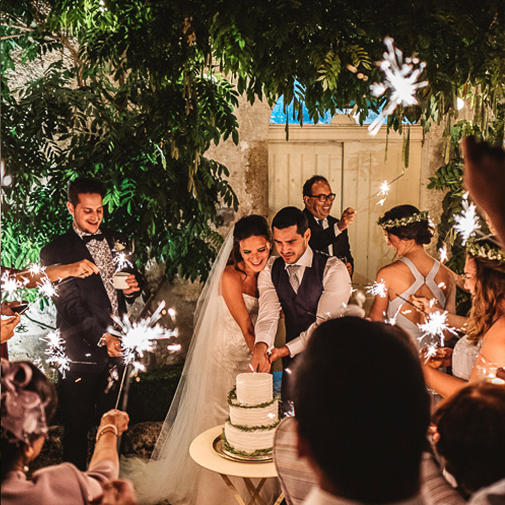 20 inch wedding sparkler