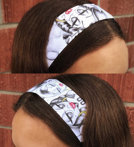 Chingonas Headband