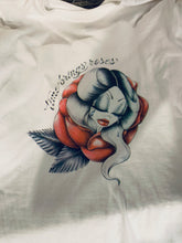 Load image into Gallery viewer, Time Brings Roses Shirt