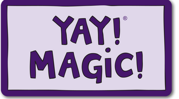 YAY! Magic!