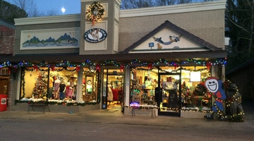 YAY! LiFE! Featured Retailer—Blue Ridge Adventure Gear in Blue Ridge, GA