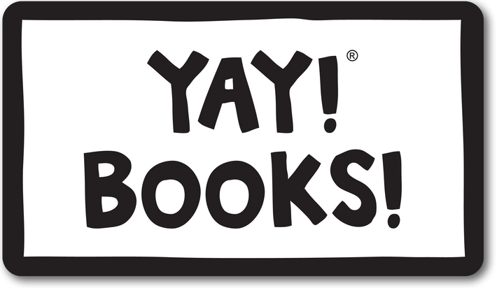 YAY! BOOKS! magnet