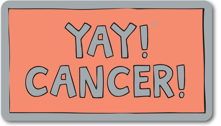 YAY! CANCER! Magnet (Zodiac)