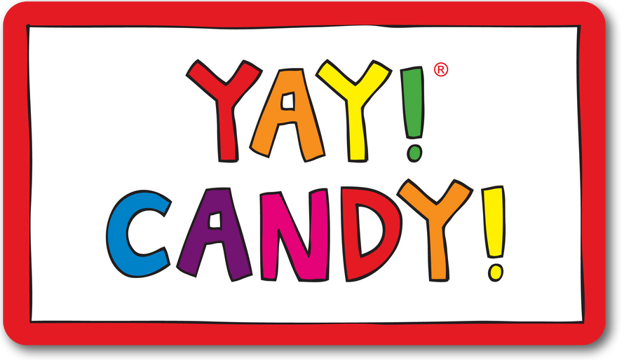 YAY! CANDY! magnet