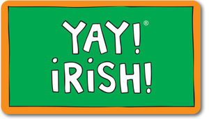 YAY! iRiSH!
