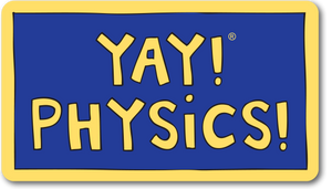 YAY! PHYSICS! magnet
