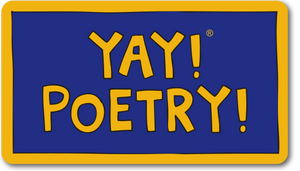 YAY! POETRY! magnet
