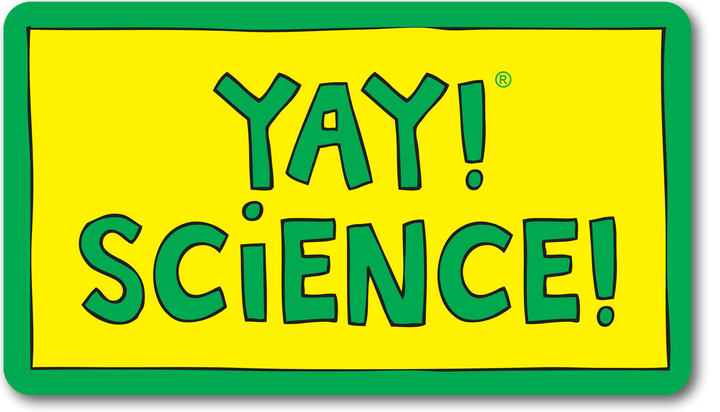 YAY! SCIENCE! Magnet