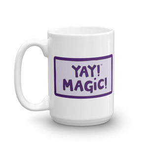 YAY! MAGiC! Mug