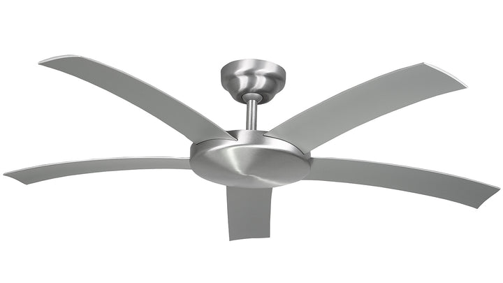 "52"" Attitude ceiling fan by Hunter Pacific"