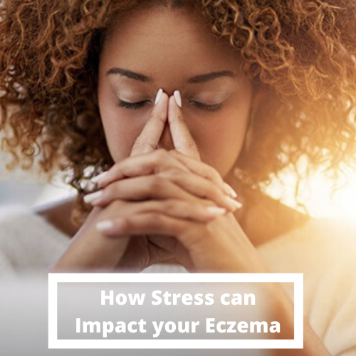 The Impact of Stress on your Eczema