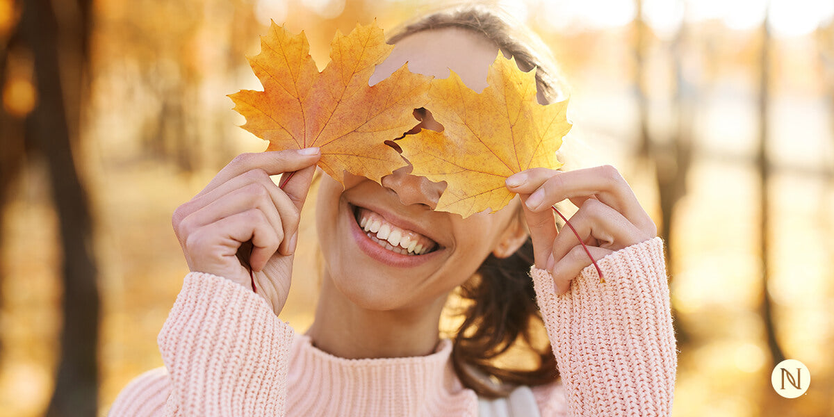 Transition Your Skin From Summer to Autumn