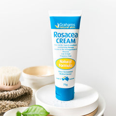 Grahams Natural Rosacea Cream